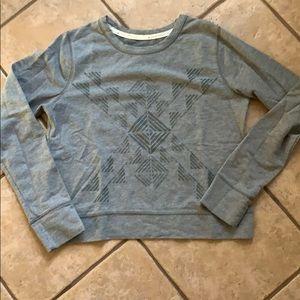TOMS by Target sweatshirt